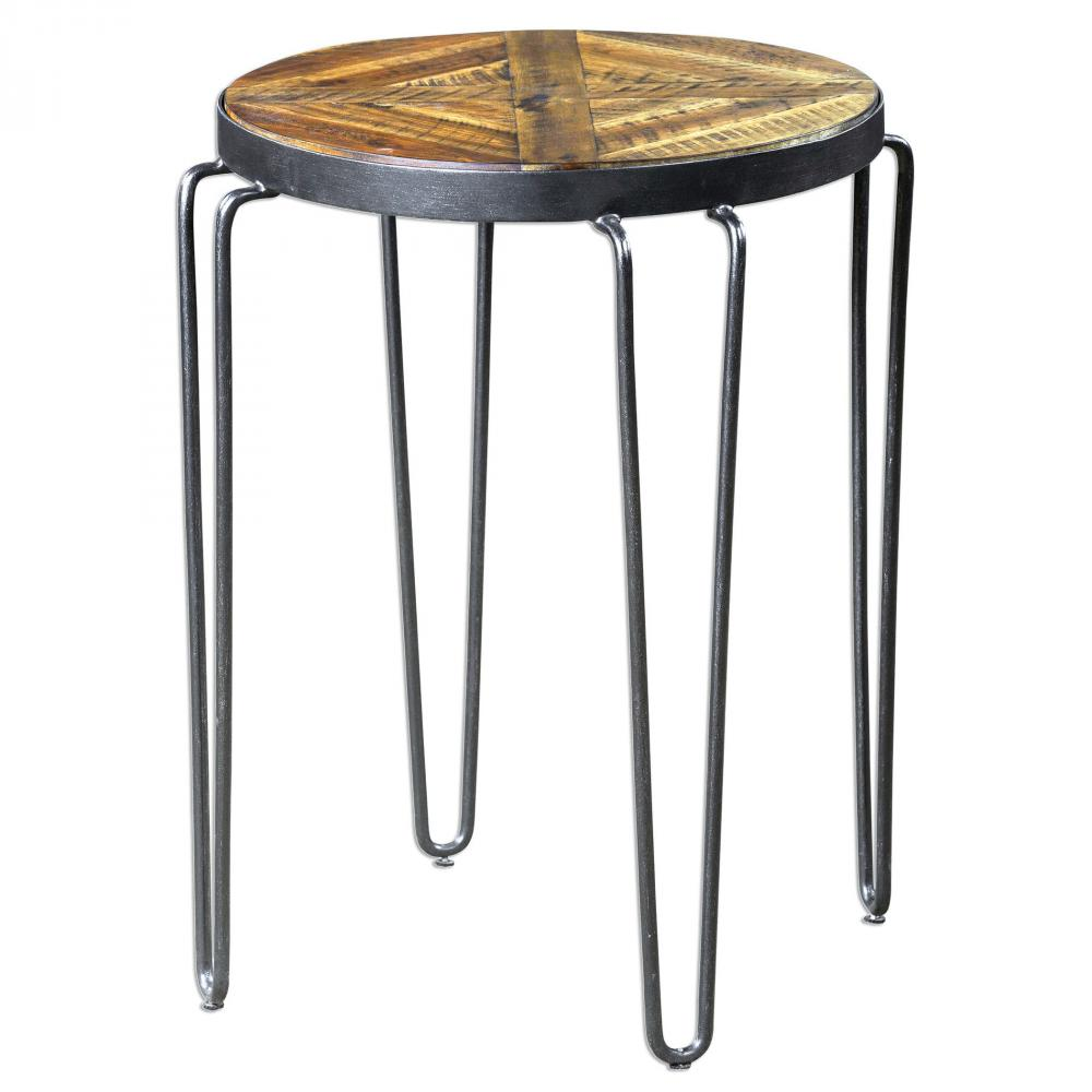 uttermost stelios round accent table valley light gallery wood outdoor kitchen large patio furniture covers inexpensive nightstands glass dinette set coffee clearance nautical