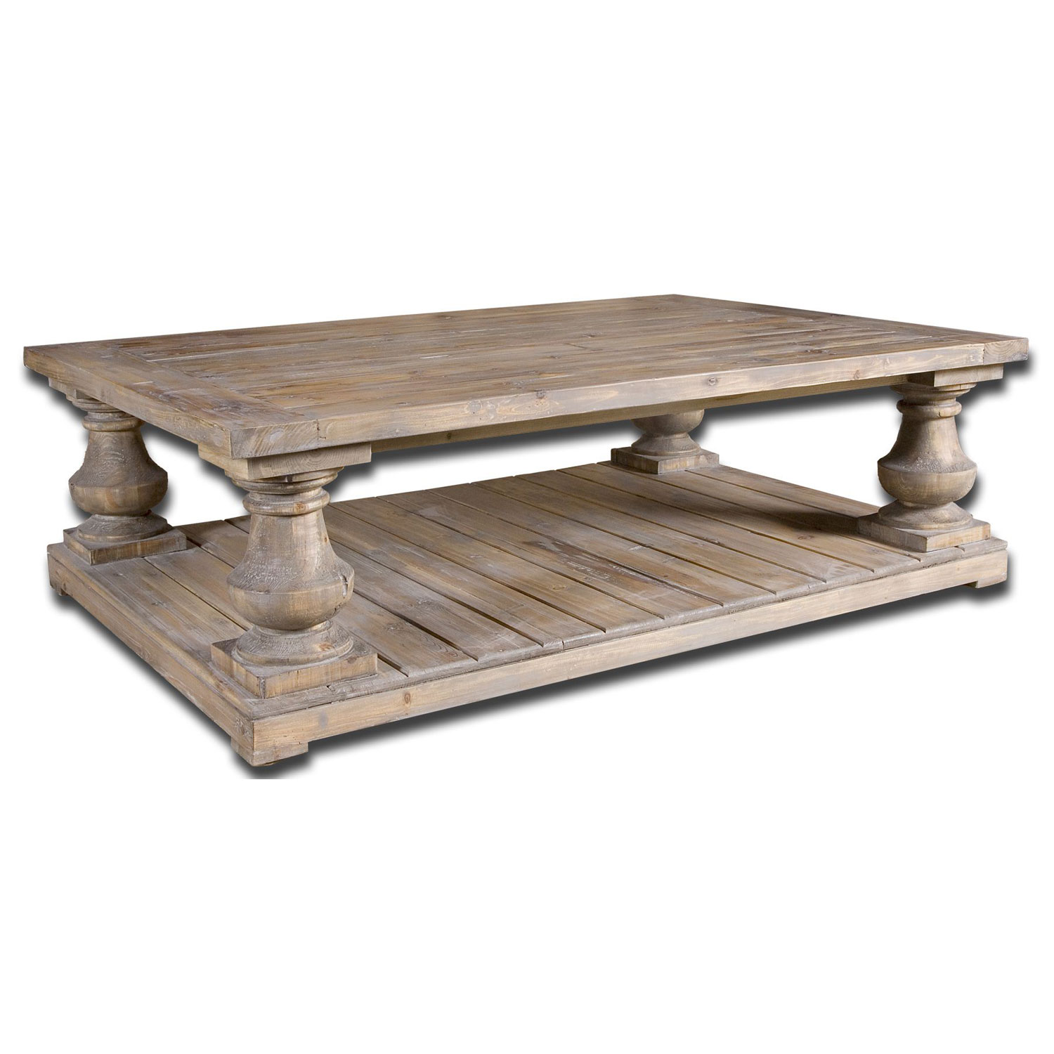 uttermost stratford fir wood cocktail table bellacor threshold accent hover zoom home wall decor simple end plans with wine rack pier outdoor pillows drum lamp shades mainstays