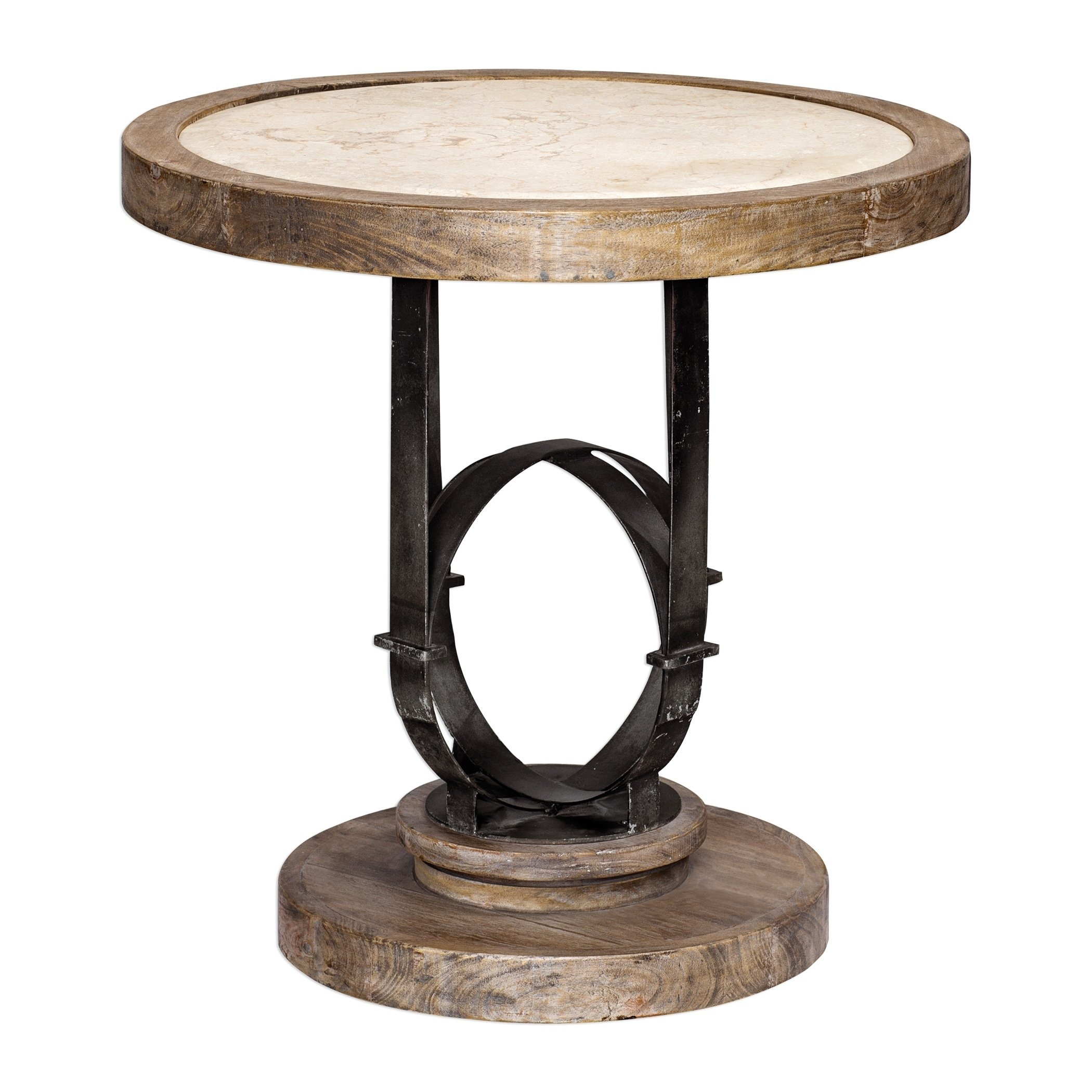 uttermost sydney light oak accent table free shipping today wood ashley signature coffee plain cloths resin wicker patio side black square cherry clearance samuelle end sofa sams