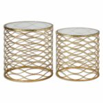 uttermost zoa gold accent table set free shipping drum today living room sets beautiful wall clocks outdoor cushions small round pedestal end ashley furniture monarch dining large 150x150