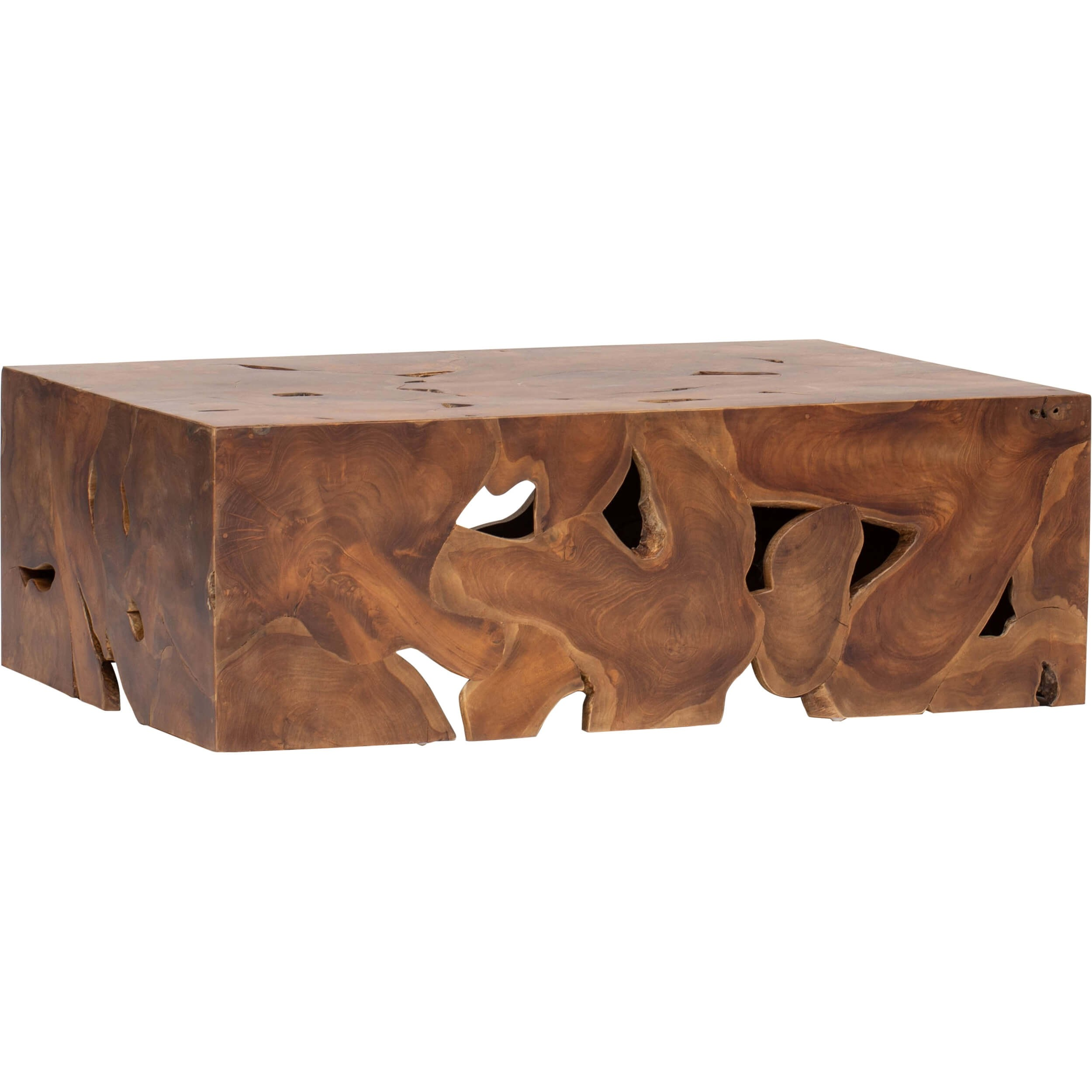 vert coffee table teak block new finish wood accent furniture tables hammered copper side pier clearance dining farm style with bench west elm track order outdoor chairs for