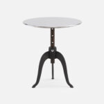 viewing studioilse companions low bedside product sidekicks height adjustable black oiled walnutweb outdoor side table calgary outside storage bins wrought iron lamps small round 150x150