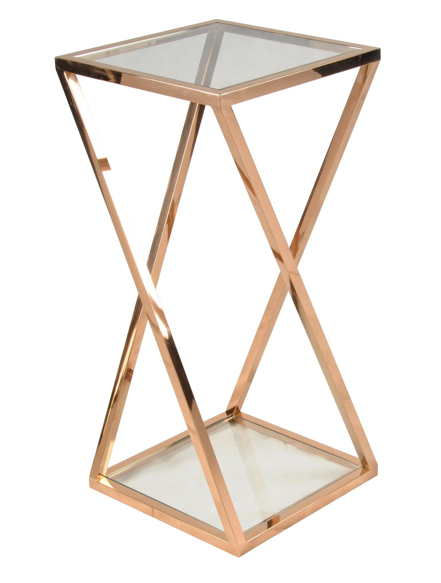 villa park side table rose gold tall home ideas end accent perspex nest tables skinny barnwood coffee west elm stools ikea console hooker dining metal round corner set fall runner