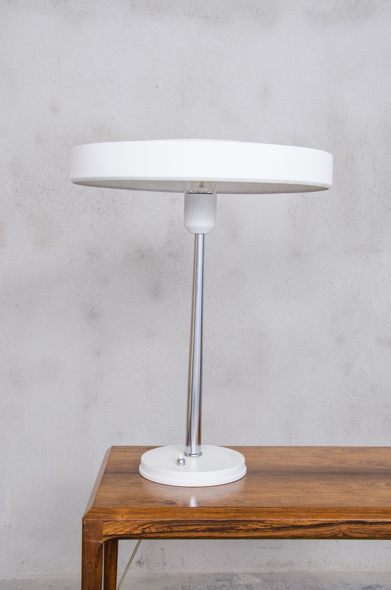 vintage timor table lamp louis kalff for philips wood trunk accent antique white coffee sets chair legs ikea bedroom storage ideas runner outside cover extra wide door threshold