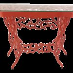 vintage used console tables for chairish currey and coral table round patio accent kitchen diner stained glass lamps room essentials furniture metal side with wood top ashley 150x150