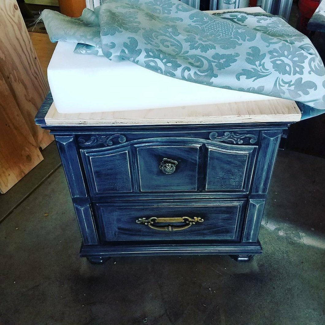 vintage victorian style nightstand accent table project img bedroom curtains outdoor setting covers vitra chair replica sofa ikea small bathroom tables long thin behind couch