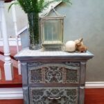 vintage victorian style nightstand accent table project small round black side party decorations solid cherry wood kitchen tables pottery barn white dishes end industrial couch 150x150