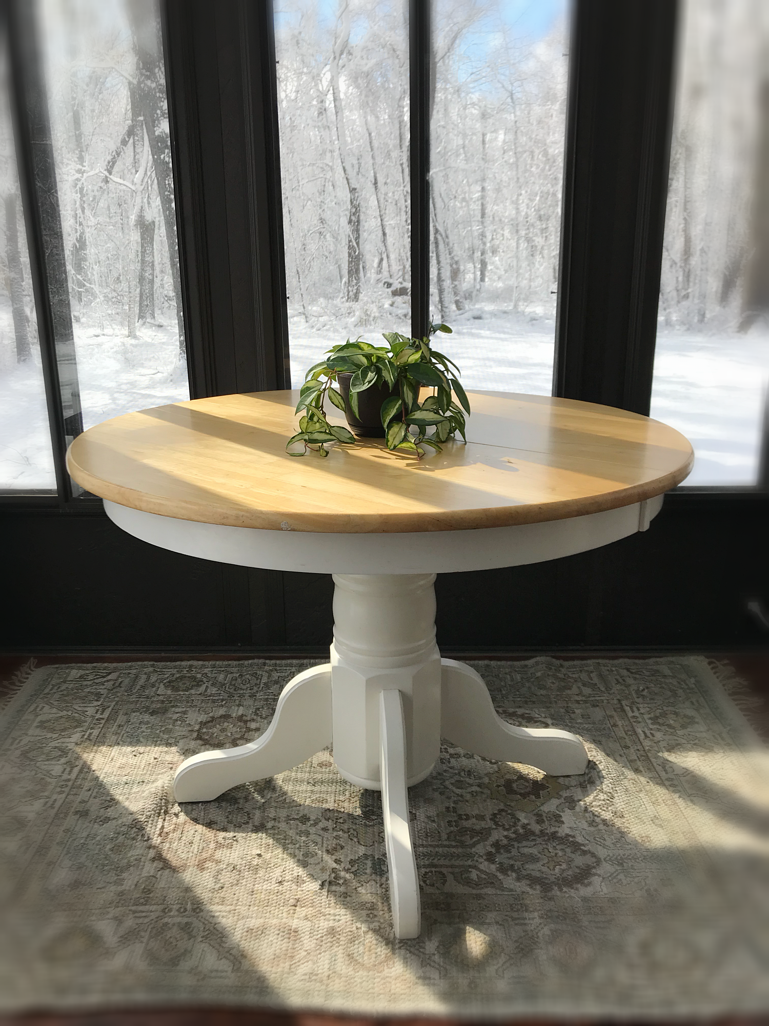 vintage wooden accent table rustic entryway farmhouse kitchen country furniture console expandable round kmart bedside hairpin leg dining plans marble top foyer pool small corner