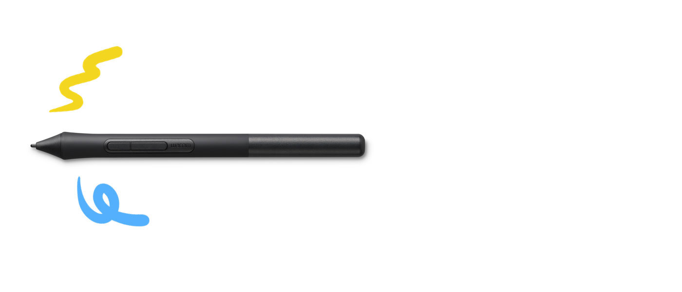 wacom intuos creative pen tablet features accent tablette the first thing you experience how natural feels pressure levels and ergonomic design deliver better precision control
