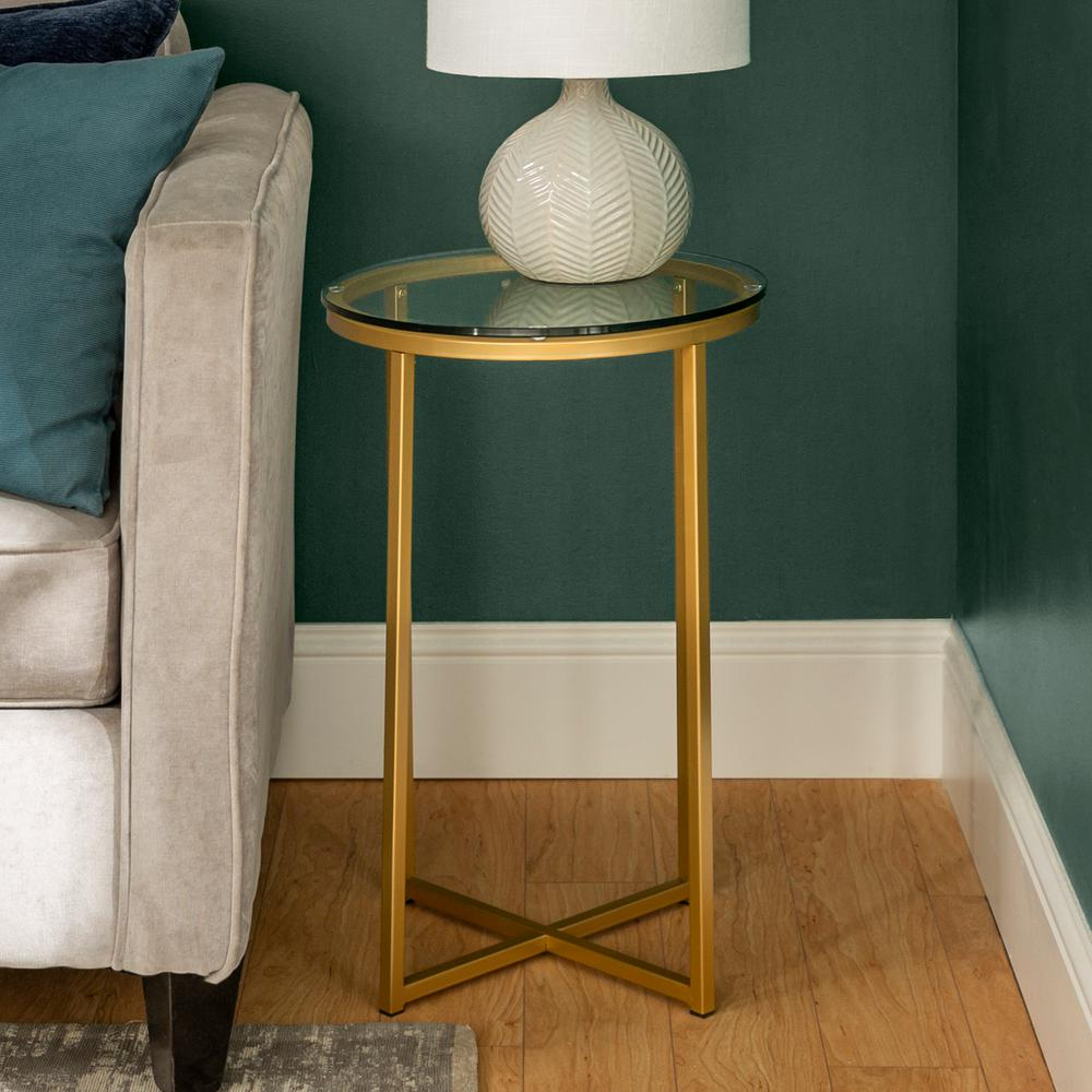 walker edison furniture company marble gold round side table glass end tables mila square accent garden bunnings target threshold teal wood and silver coffee media console lawn