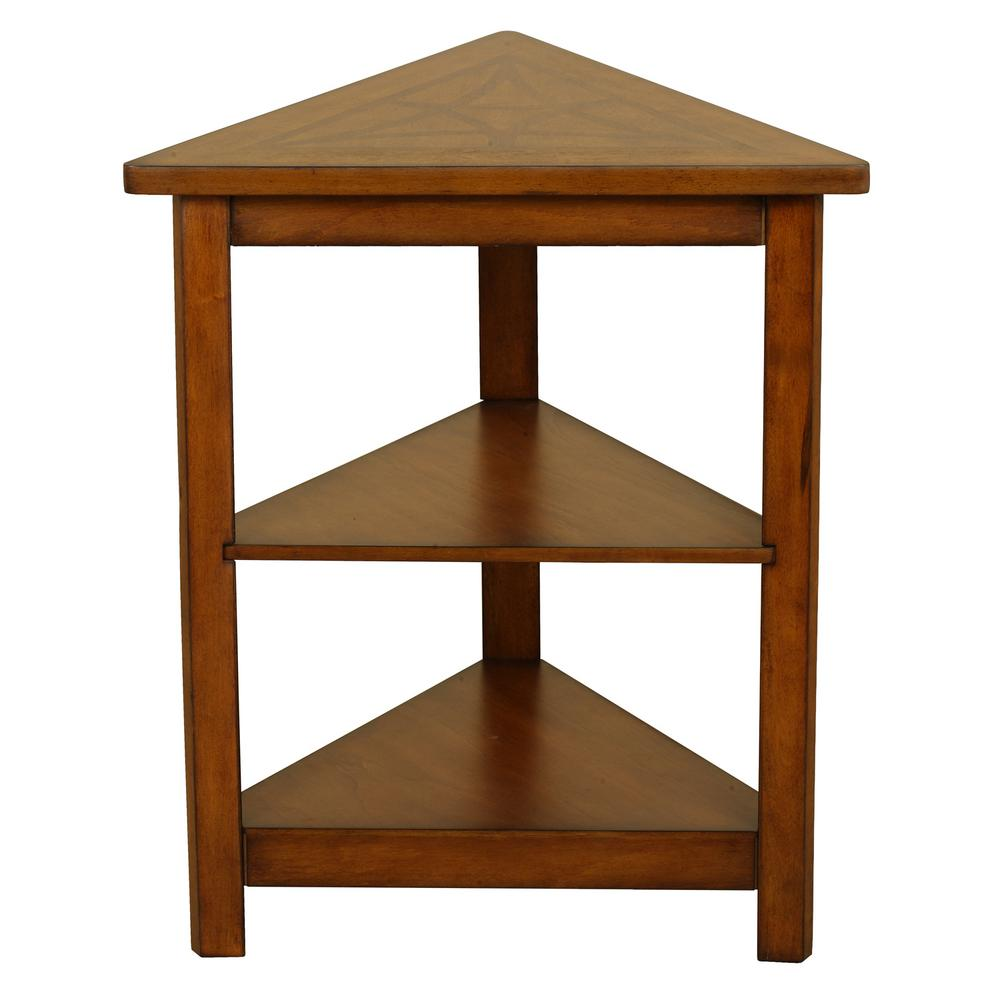 walnut triangle side table the end tables navy accent internet nautical lamp shades lamps tiffany reading heavy duty garden furniture covers wood feet thin entrance square ott