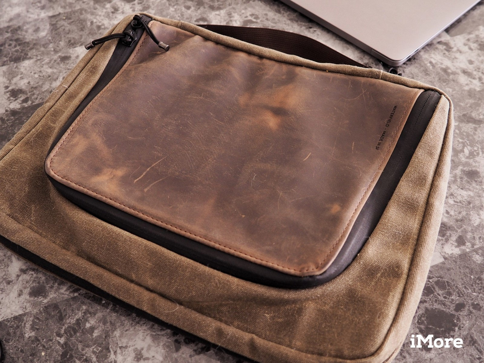 waterfield tech folio plus review leave accessory behind imore accent tablet has been making quality bags pouches and other accessories for years the one its latest gear however