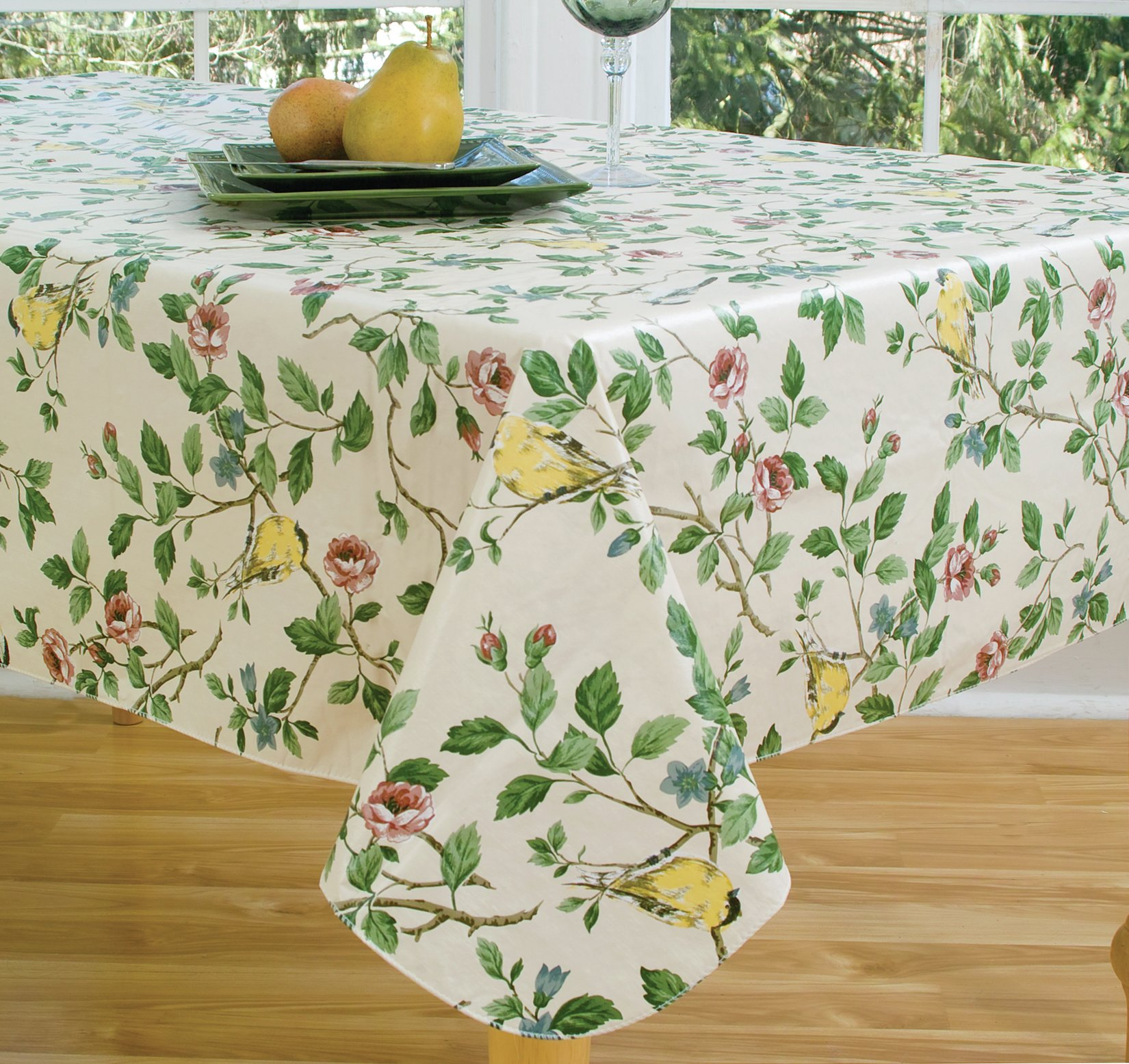waterproof table cloth linder vinyl tablecloth round accent hairpin legs farmhouse door mosaic tile bistro and chairs coffee ikea living room furniture lawn modern pier one