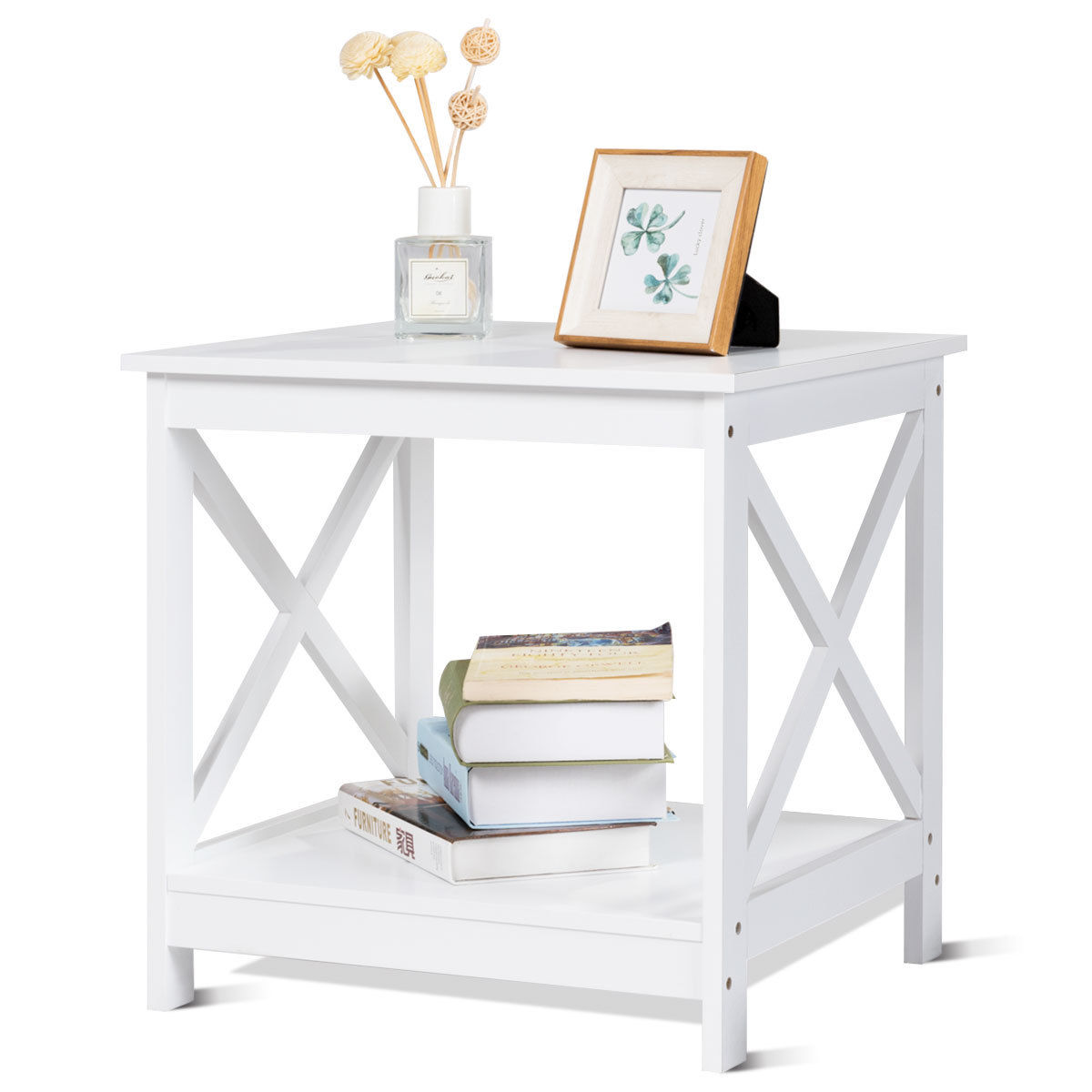way end table design display shelves accent sofa side tables nightstand white nautical items round coffee and stacking ikea miniature tiffany lamps outdoor couch piece small glass