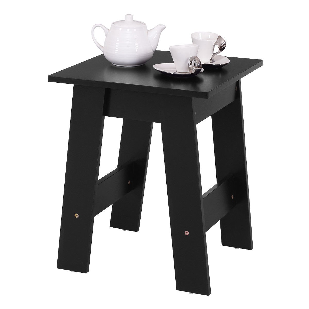 way modern wood end table accent coffee simple design side desk black free shipping orders over target blue small oak monarch wicker patio furniture sets mirrored waterproof cover