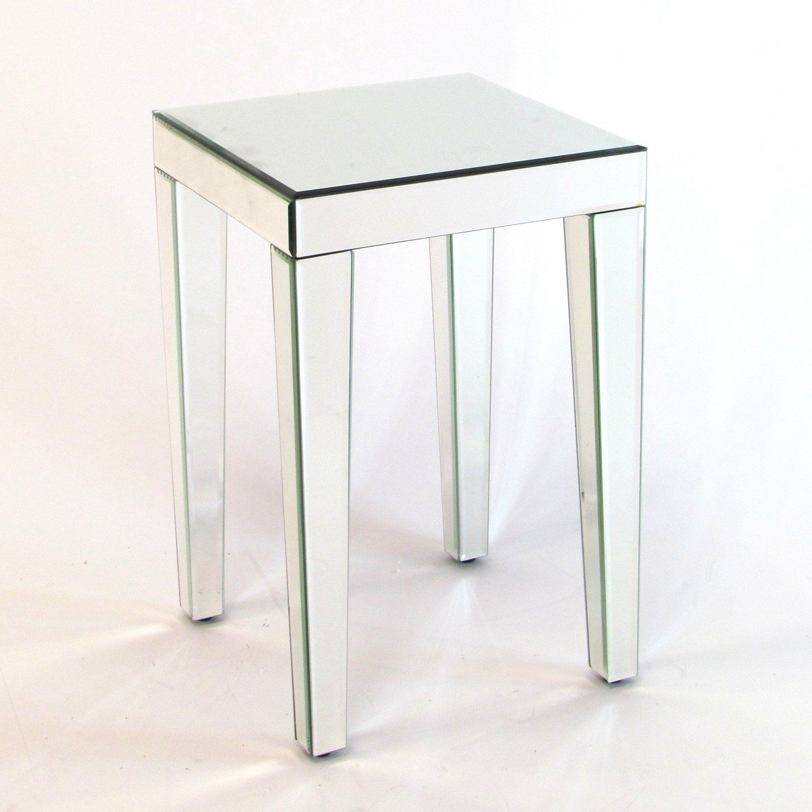 wayborn omega low mirrored nightstand bedroom design mackenzie accent table from mid century lighting antique drop leaf end tall slim lamps small round covers green cabinet tables