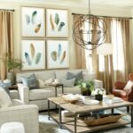 ways layout your living room how decorate table between two accent chairs durham rectangular coffee tall kitchen bar corner bench dining set furniture gas grills barn chrome 150x150