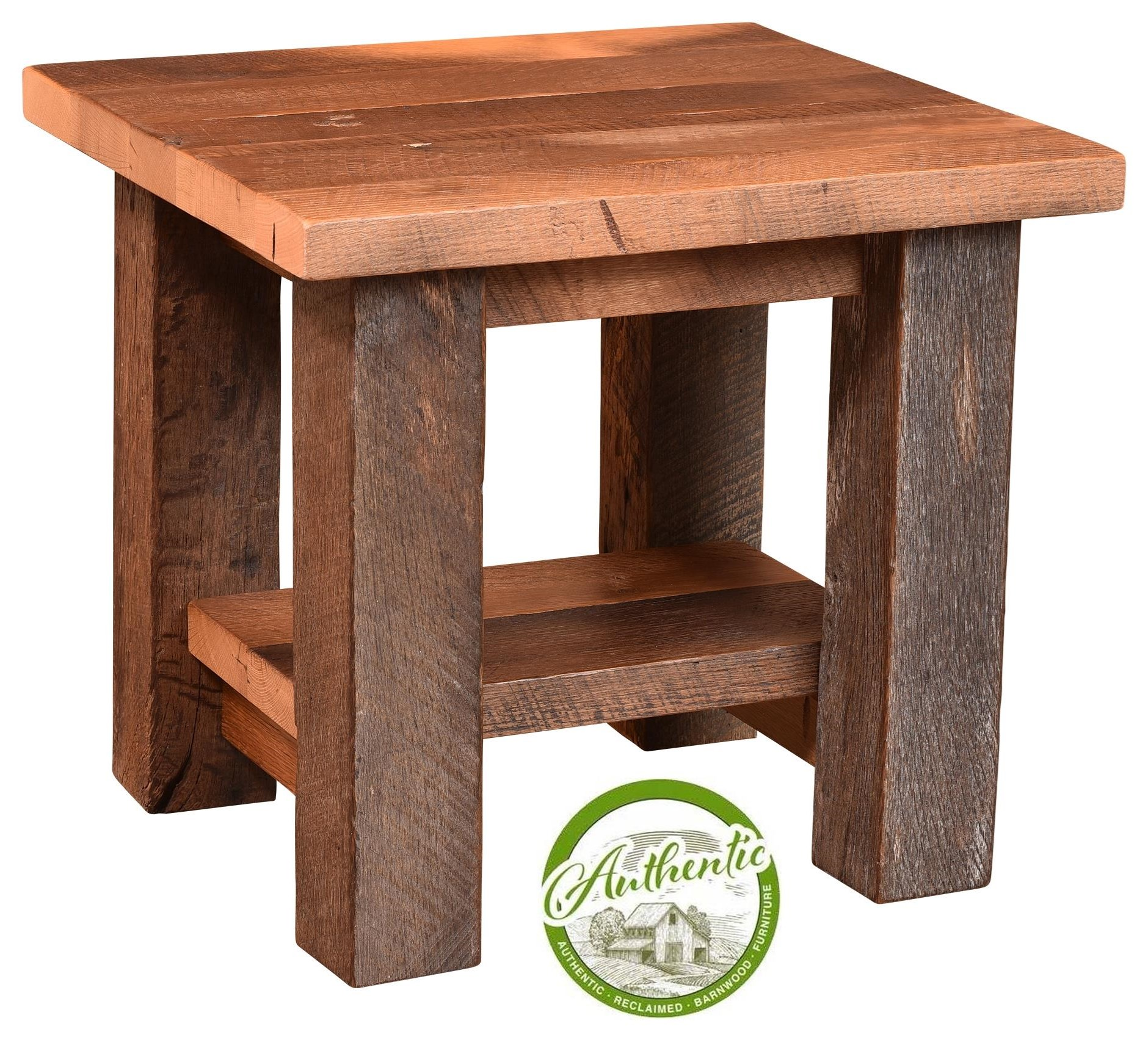 wayside custom furniture almanzo reclaimed barnwood end table products color urban aets buidoomggiusklzufqpbvaa accent luxury tablecloths high gloss side brass and marble leick