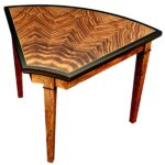 wedge shaped end tables kcscienceinc accent table placemats for round side placemat wrought iron with glass tops metal folding triangle furniture coffee clearance tiffany lamps 150x150