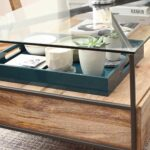 west elm coffee table via lily pebbles not home uttermost gin cube accent mission style tiffany lamps matching side tables magnussen pinebrook end nesting pottery barn lorraine 150x150