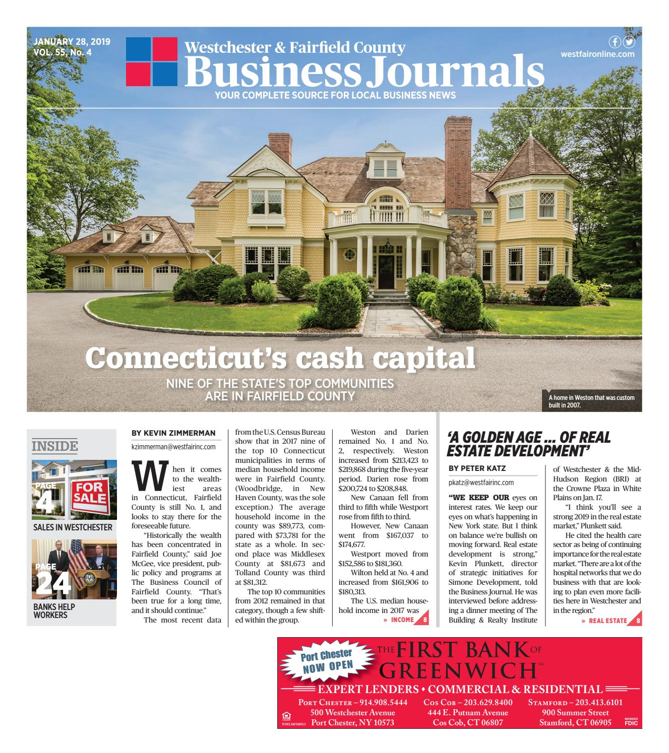 westchester fairfield county business journals wag page ethan allen ballan accent table magazine issuu round metal patio glass top tiffany glassware prefinished hardwood flooring
