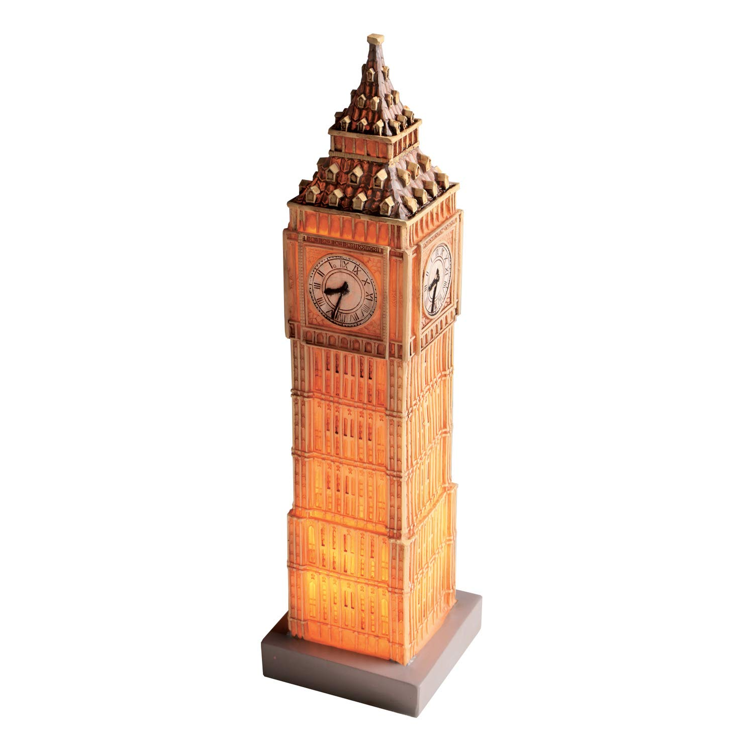 what earth great places table lamp london england big ben tiny accent lamps small light for desk american heritage furniture legs little with drawers kitchen chairs set lift top