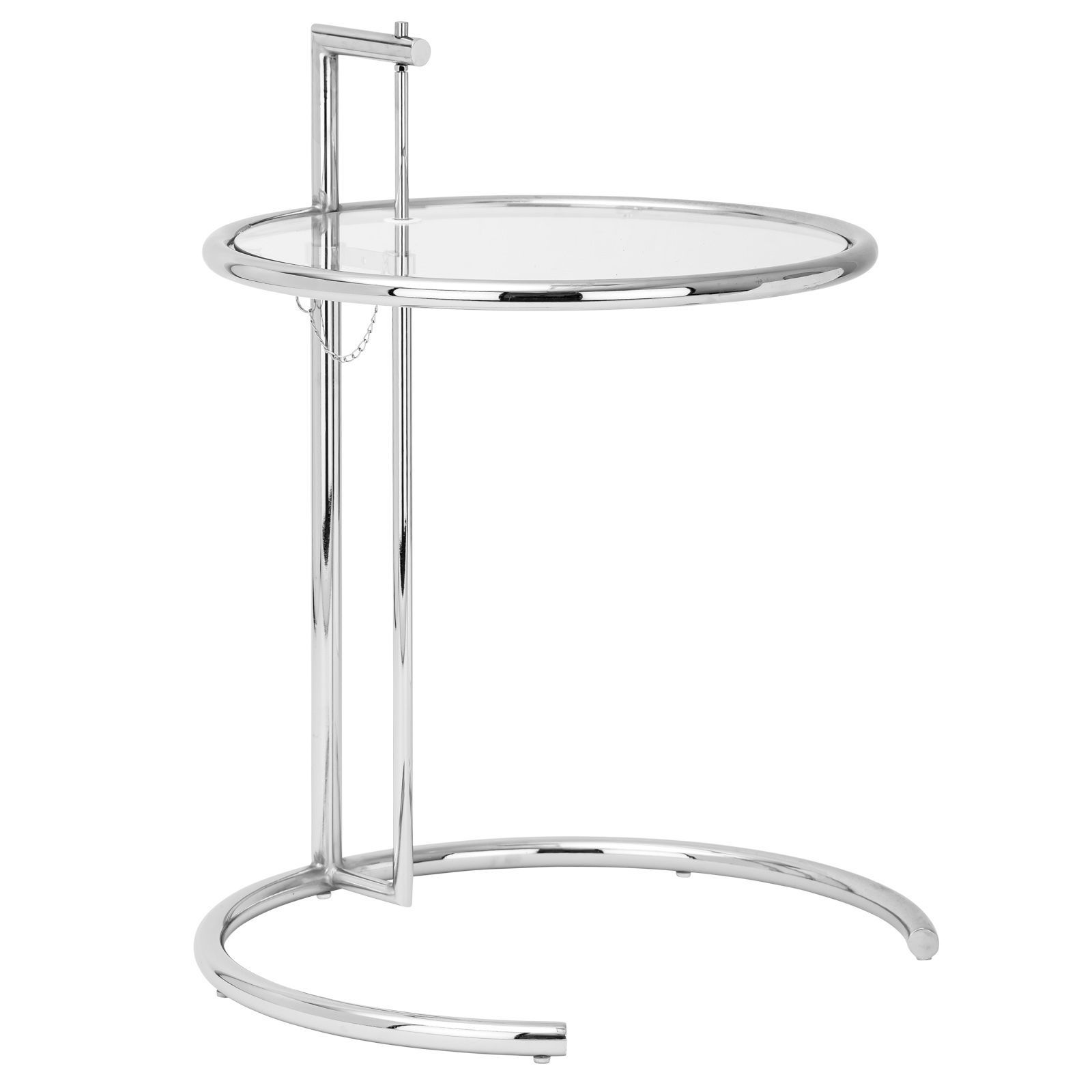 when comes mid century modern accent tables the edgemod table eileen gray side ultimate statement piece features adjustable height velvet furniture target dinosaur bedding patio