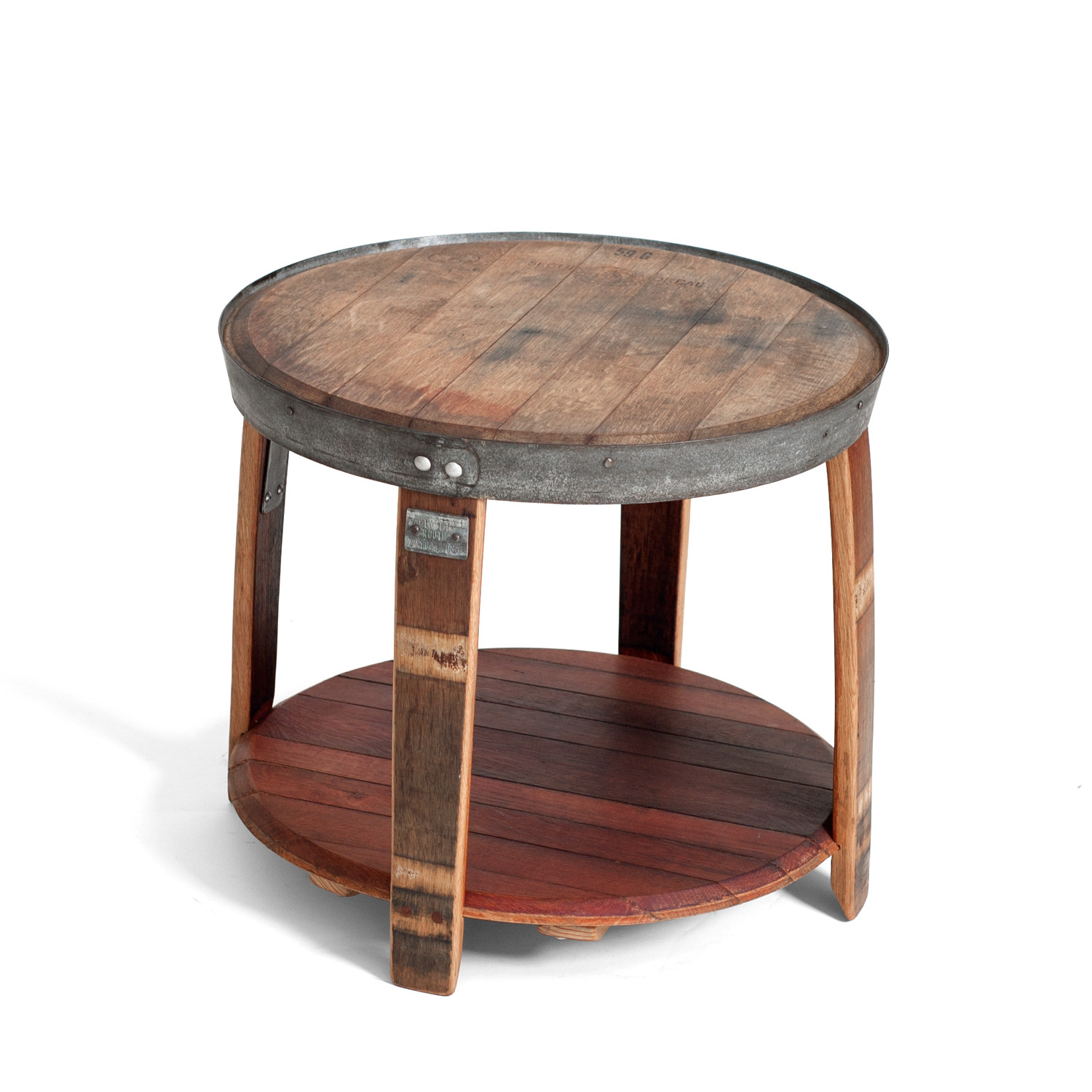 whiskey barrel top end tables barrels wedding pub bar table wine side respond touch accent unique round coffee zane narrow bedside ikea industrial style beautiful tablecloths frog