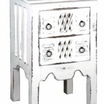 white accent table adelmo whitewashed end whitewash oriental lamps trellis legs ergonomic furniture and wood bedside acrylic coffee pier one pillows clearance washer dryer space 150x150