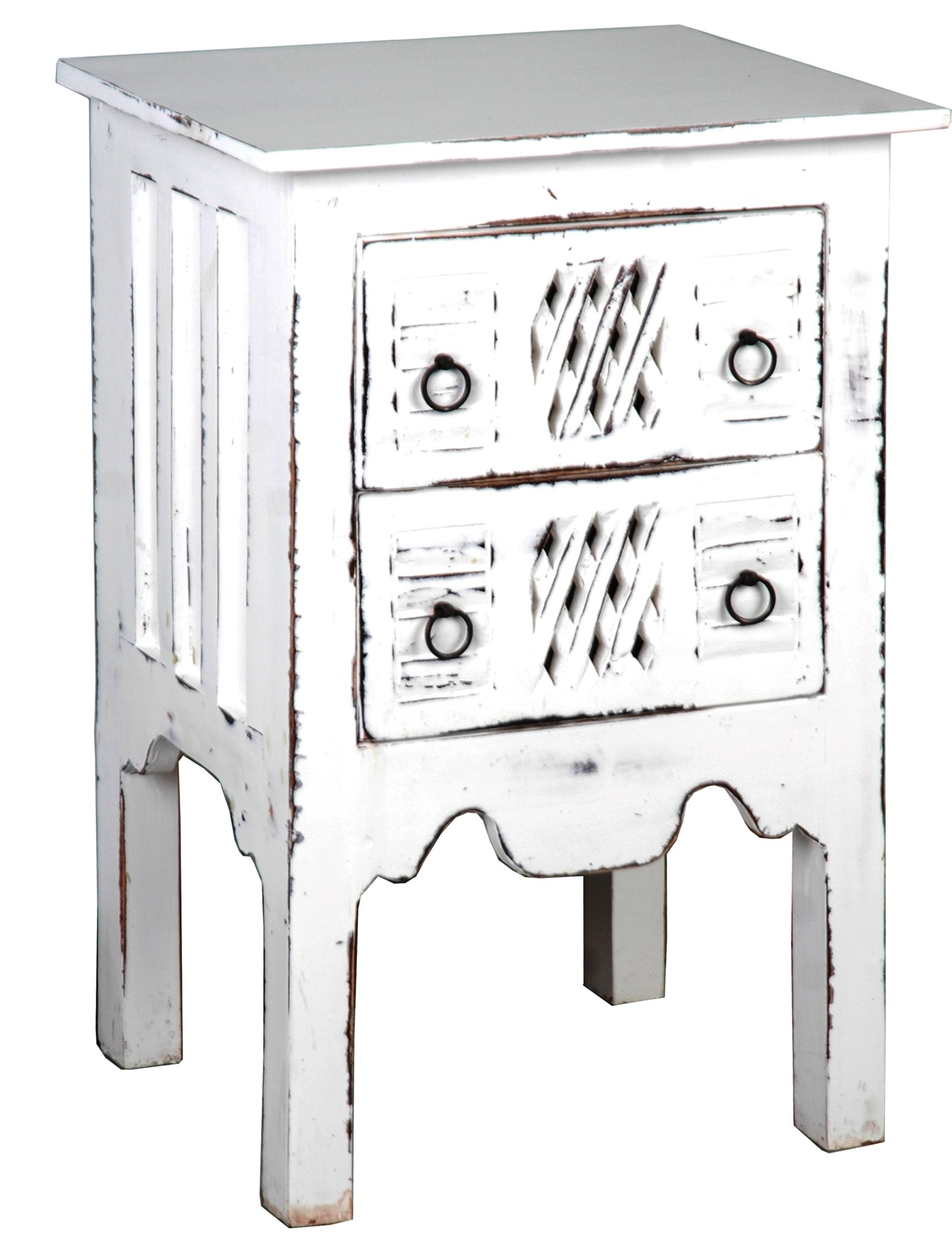 white accent table adelmo whitewashed end whitewash oriental lamps trellis legs ergonomic furniture and wood bedside acrylic coffee pier one pillows clearance washer dryer space