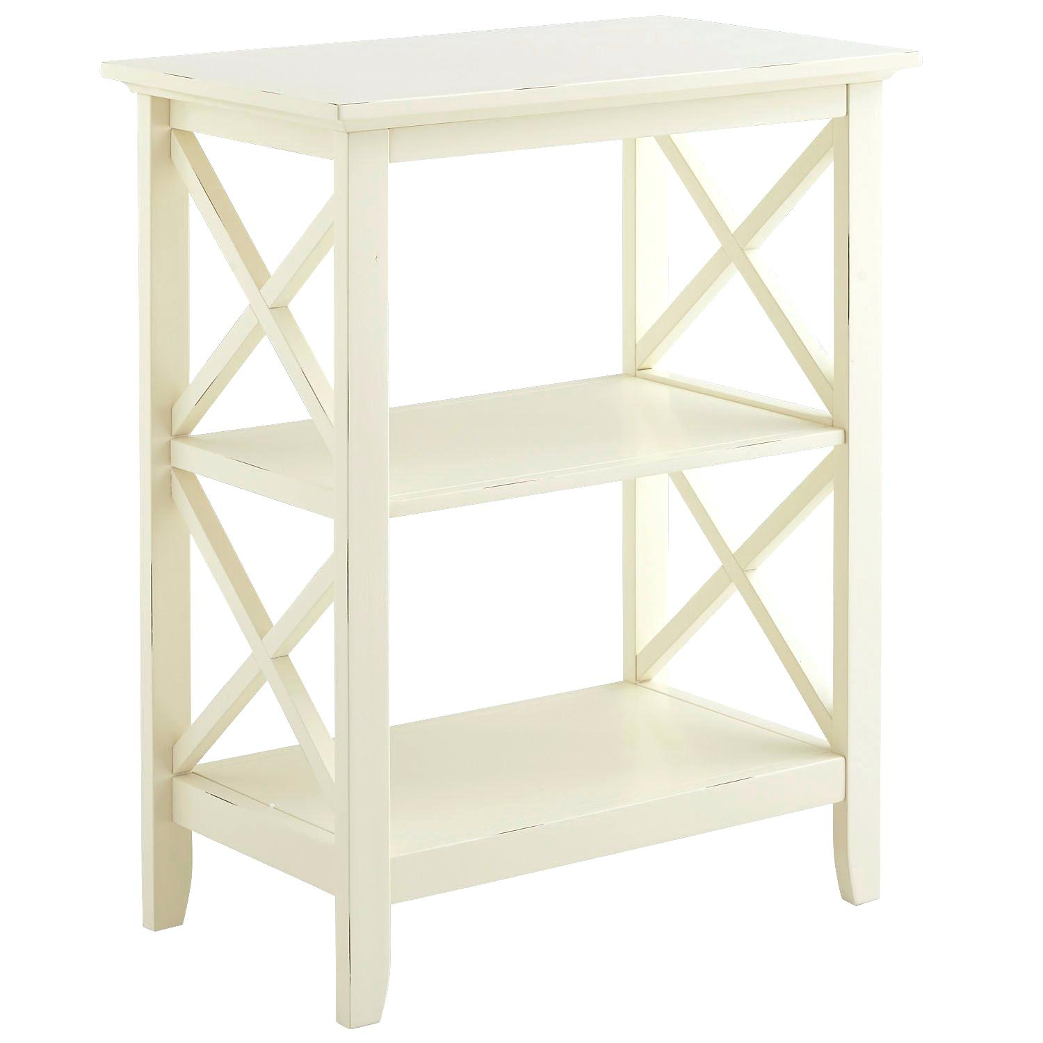 white accent table antique pier imports tables hiend accents front hall west elm bedroom ideas ethan allen painted furniture small brass coffee round skirts decorator bunnings