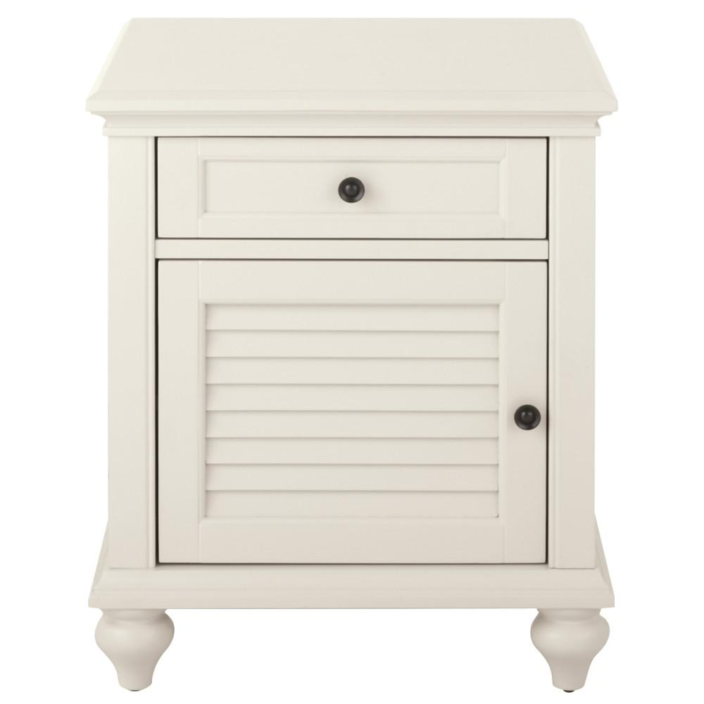 white cottage end tables accent the polar home decorators collection table with basket drawers hamilton side rope uttermost sinley mirror coffee ikea pub bistro sets round black