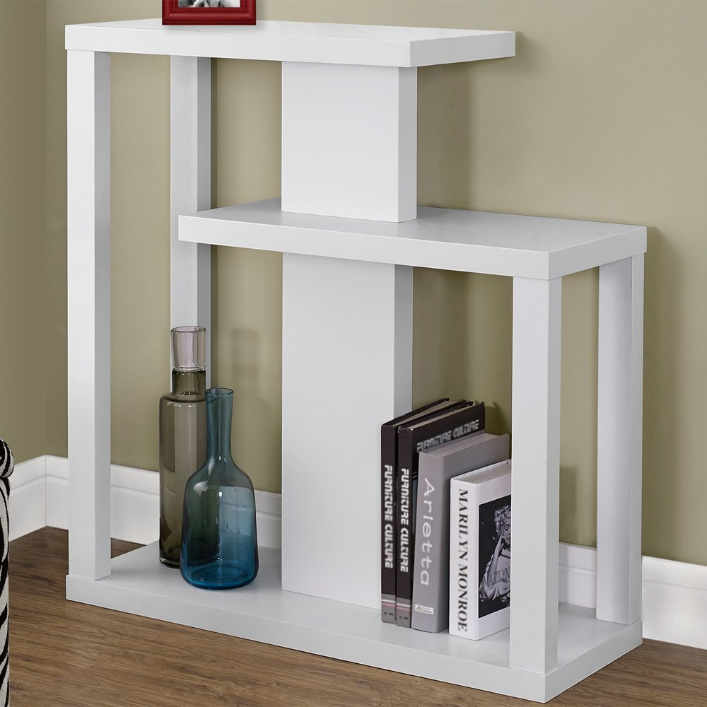 white hall console table find accent get quotations monarch specialties high top armchairs for living room ikea slim black pottery barn outdoor grill small nautical lamps target