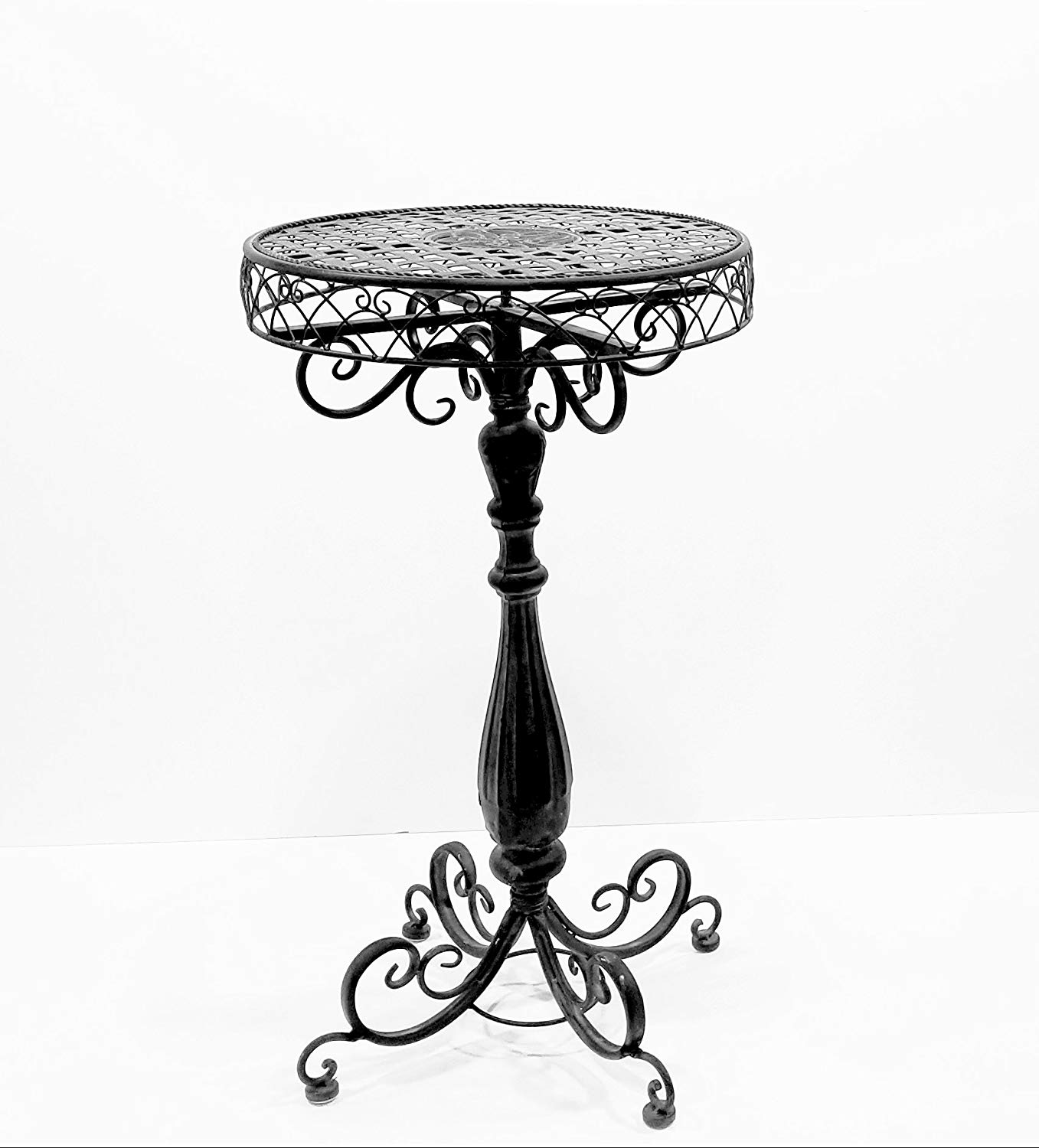 white kitchen distressed tops tablecloths and marble for granite topper bulk patio pedestal black pub garden high end top accent table small tablecloth round dining chairs