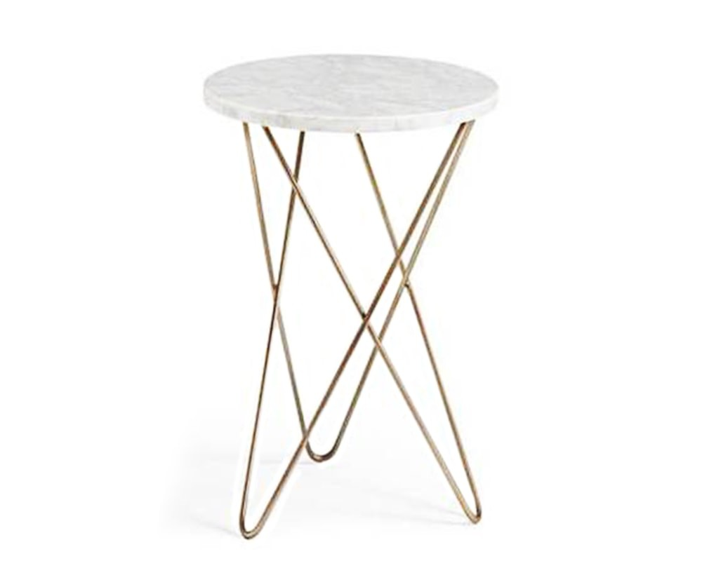 white marble top accent table min social share loginradius close plus solid wood end tables green bedside lamps antique glass side super skinny foldable trestle cream colored