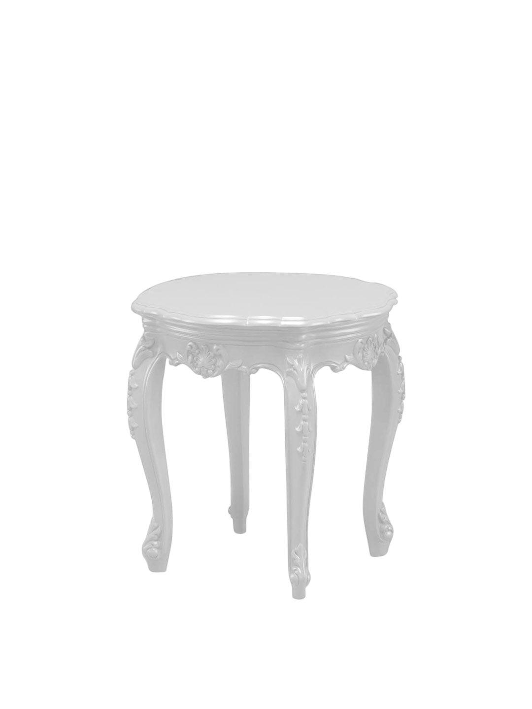 white outdoor side table products and accent polart kitchen pulls ikea tables living room pond lily lamp worlds away round square tablecloth small glass corner bass drum pedal