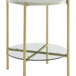 white round accent table carr end ifrane save tiffany chandeliers lighting wicker target marble style coffee glass carpet room divider strip argos side tables outdoor aluminum 150x150
