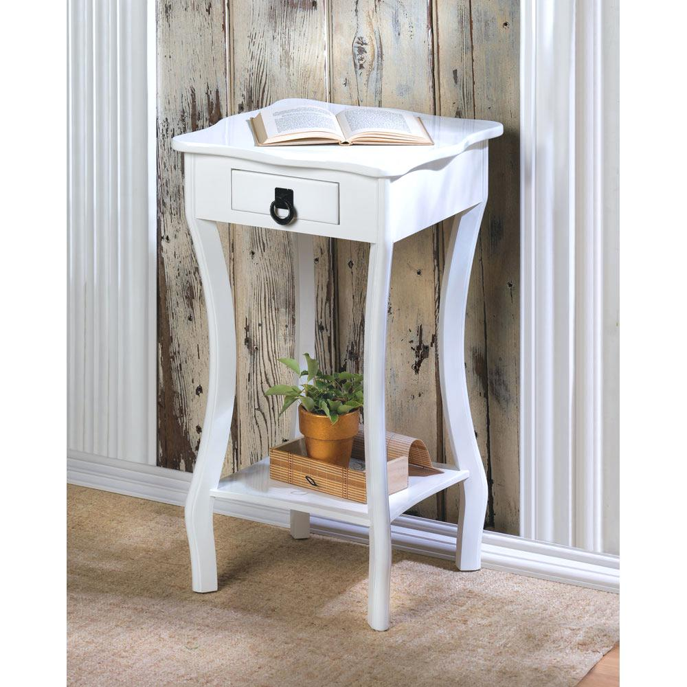 white round accent table distressed small tables for target mirror whitewash mirrored pier one outdoor pillows gold metal coffee with folding sides brushed lamp yellow rug beach