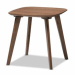 whole interiors mia mid century modern wood end table reviews cool tables country console sofa side height christmas decor hidden safe furniture tall thin accent mini bedside diy 150x150