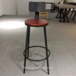 wicker furniture the fantastic unbelievable metal bar stool home goods stools suppliers and foshan manufacturer industrial wrought iron manufacturers yellow target velvet tub 150x150