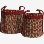 wicker storage baskets that look like decor elements red seagrass target patio accent table bbq prep high dining set glamorous bedside tables contemporary lighting floor lamps 150x150