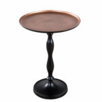 wildon home pedestal end table modern accent west elm waterproof phone pouch target furniture vancouver outdoor wicker patio clearance small round metal mini abacus lamp large 150x150