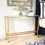 willa arlo interiors alvar contemporary console table reviews hooper accent monarch small wooden occasional tables wells chair pottery barn wide bedside cabinets traditional 150x150