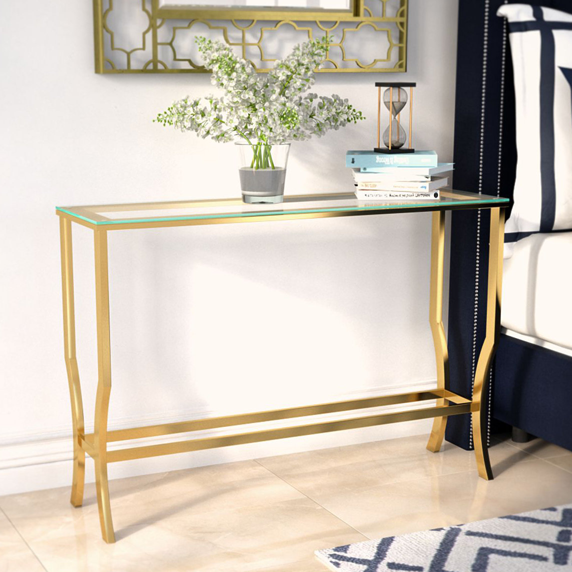 willa arlo interiors alvar contemporary console table reviews hooper accent monarch small wooden occasional tables wells chair pottery barn wide bedside cabinets traditional