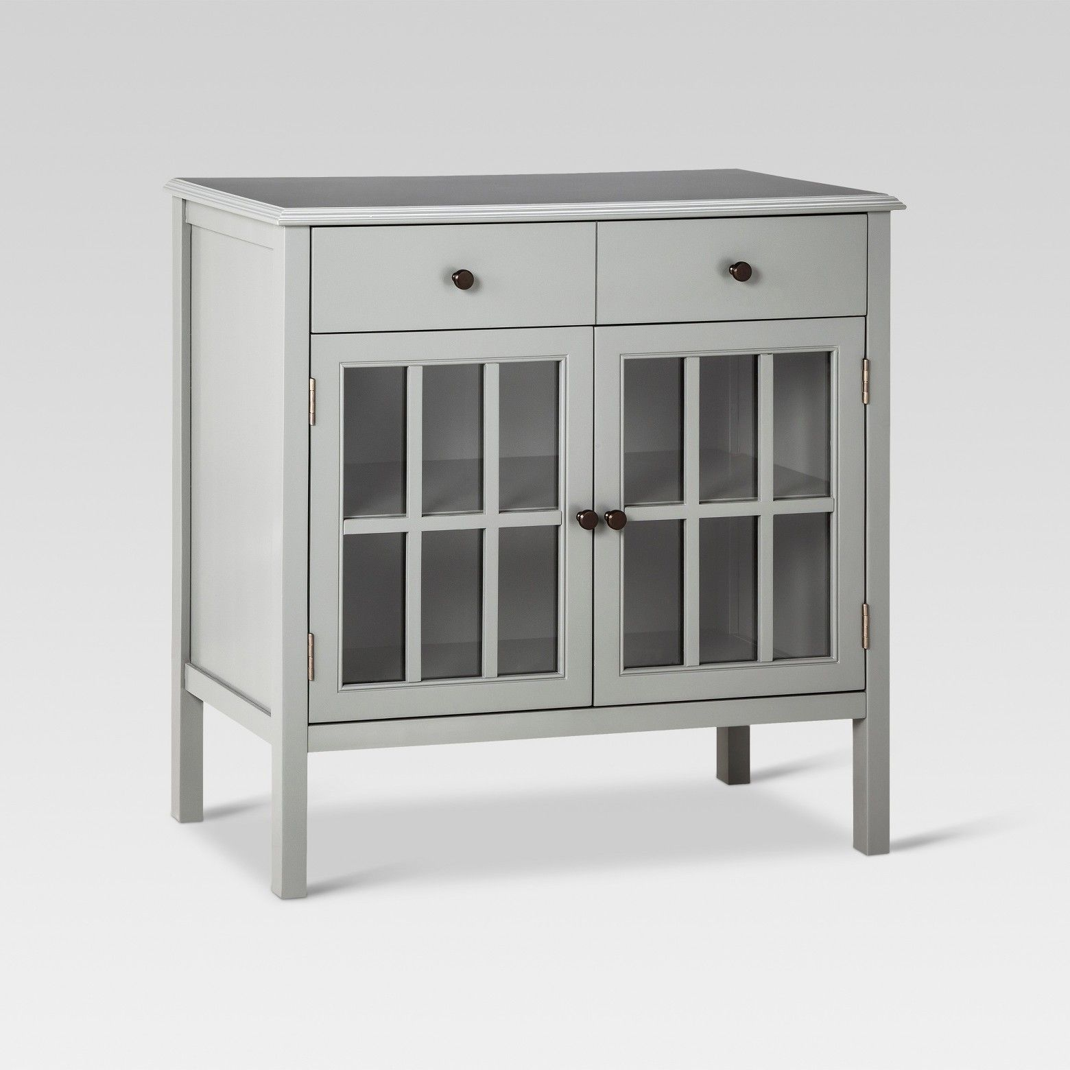 windham door cabinet with drawers threshold target accent table garden furniture side tables end power antique looking wrought iron coffee glass top high beach lamps for bedroom