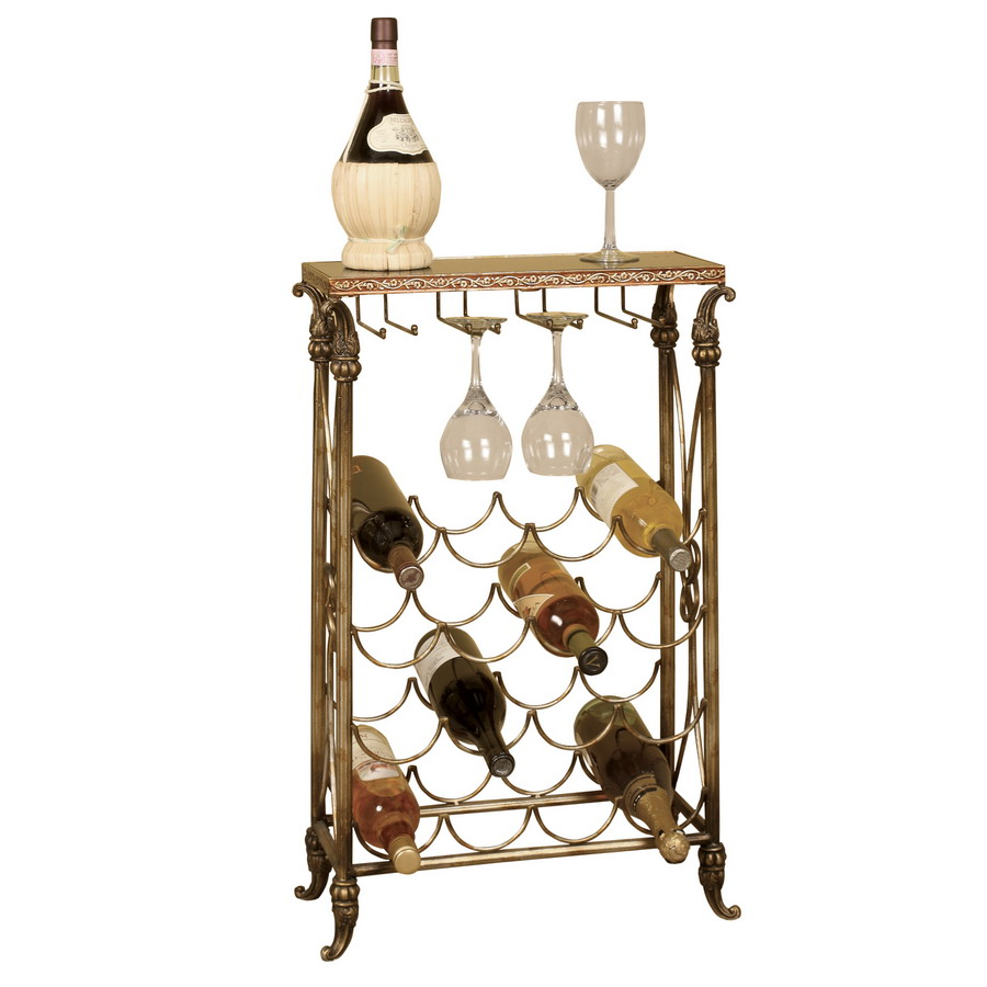 wine rack passport accent furniture table with red chest glass and brushed nickel end tables apothecary ikea kids storage boxes theater room occasional chair bamboo lamp