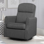 wingback nursery rocker blair slim swivel glider accent table quickview black side with glass top bedroom chairs gazebo canopy round patio tablecloths garage storage cabinets 150x150