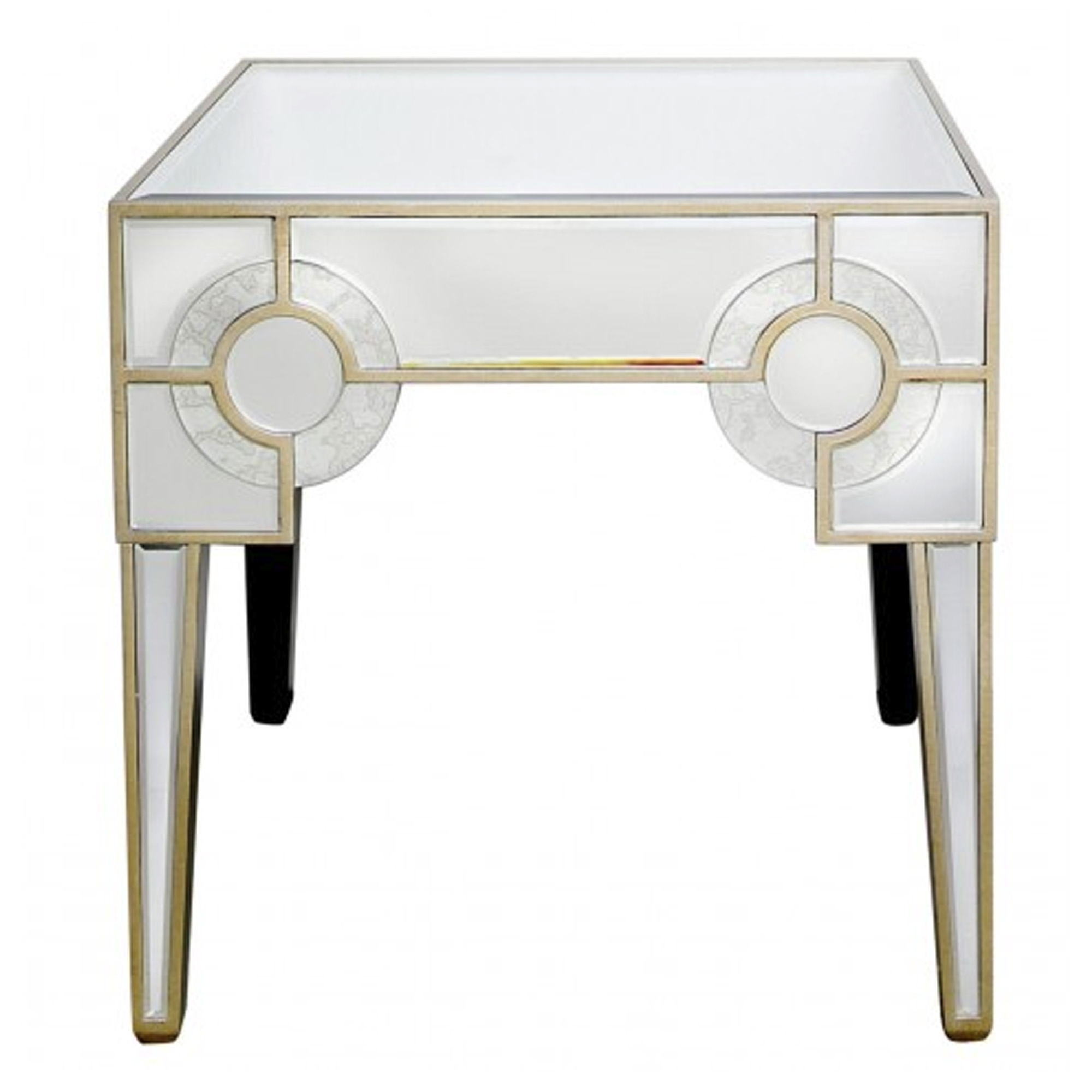winning mirrored cube end table tables john accent storage lewis tissue side bedside box gold vase shelf astoria glass gumtree full size west elm hanging lamp antique tier cast