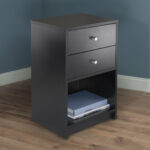 winsome ava end table reviews accent with drawer black finish day small width console sofa chair night stands ikea asian lamps janika kohls gift registry wedding target bedroom 150x150