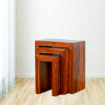 winsome inspiration wood cube end table coffee and tables homey design sheesham solid nesting set furnishings storage small farmhouse what console electric humidor acacia dining 150x150